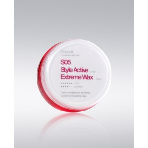 Erayba. Extreme Wax Style Active S05 (100ml)