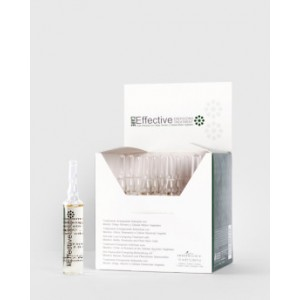 Light Irridiance. Ampollas Anti-Caída Effective (12x10ml)