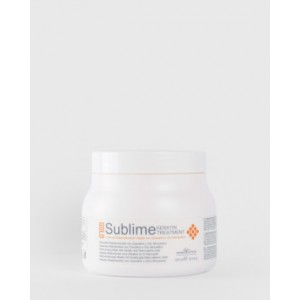 Light Irridiance. Mascarilla Reestructurante Gold Sublime (500ml)