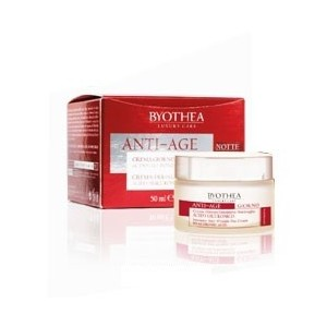 Byothea. Anti-Age Intensiva Noche (50ml)