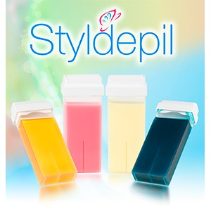 Styldepil. Roll-on Marfil 100gr