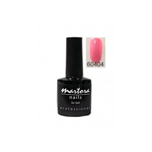 Martora. Esmalte Semipermanente Gel 404 Rosa Chicle